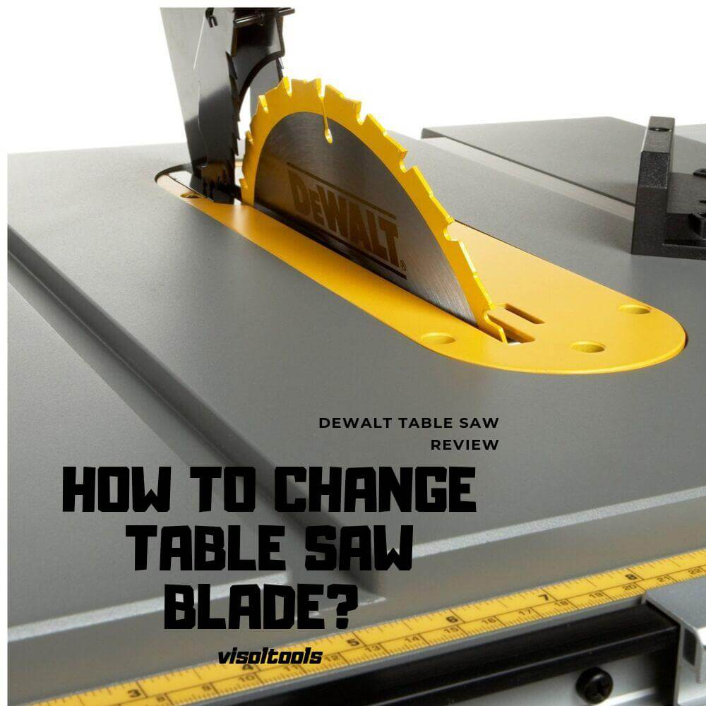 BEST TABLE SAW 2
