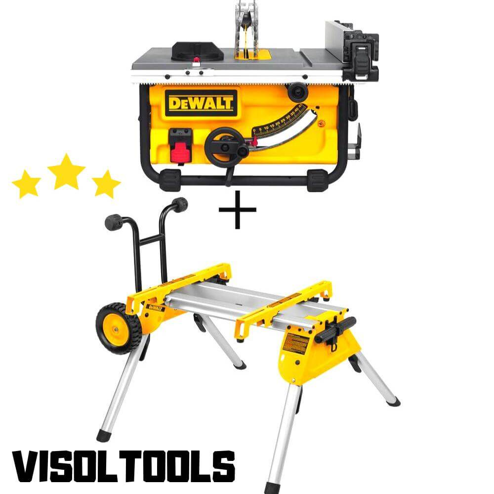 BEST TABLE SAW 3 1
