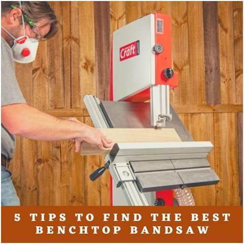 BEST BENCHTOP BANDSAW REVIEW