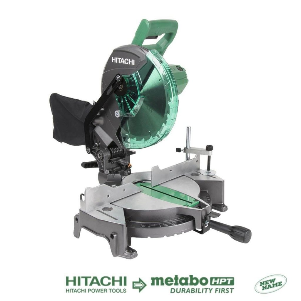 best Hitachi miter saw review