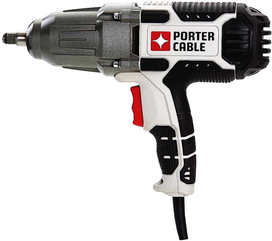 porter cable impact wrench